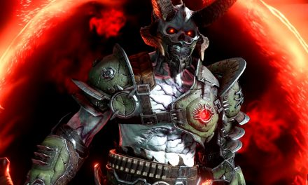 Doom Eternal: The Ancient Gods Part One – Gamescom Reveal Trailer