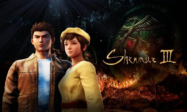 Review: Shenmue 3