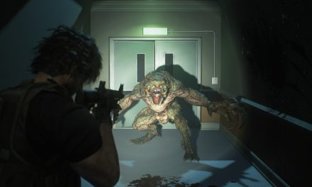 New Resident Evil 3 Trailer Shows Off Nemesis In All His Unstoppable Glory