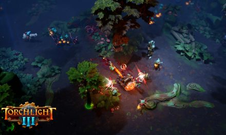 Torchlight Frontiers Becomes Torchlight III