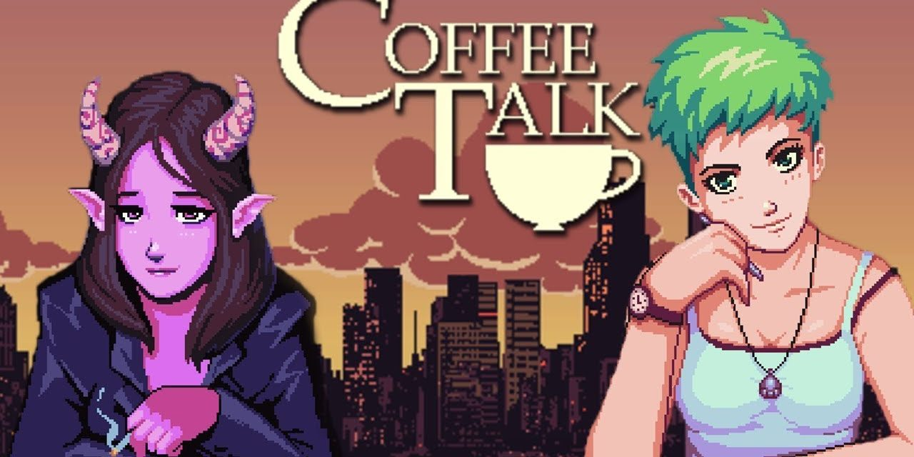 Review: Coffee Talk