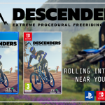 Descenders Rides To Retail This Spring