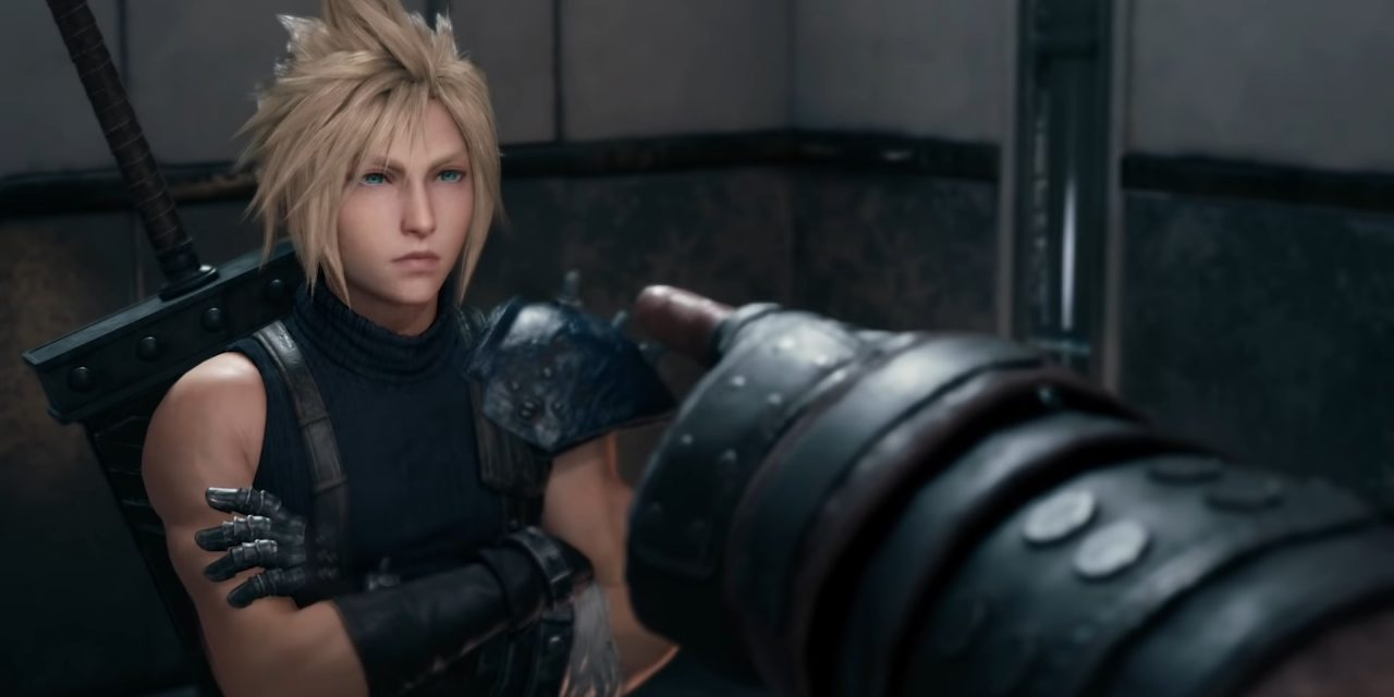 Final Fantasy 7 Remake Has Been Delayed Until April 10th