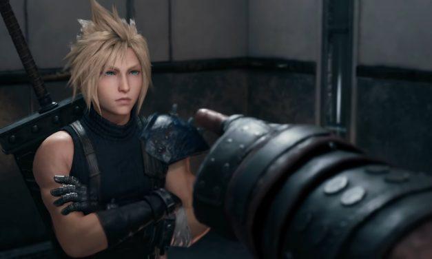 Final Fantasy 7 Remake Has Been Delayed Until April 10th