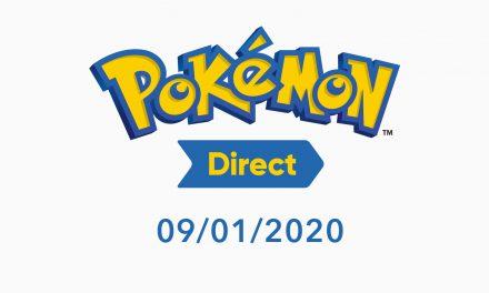 A Brand New Pokémon Direct Airing This Thursday