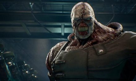 Resident Evil 3 Collectors Edition Will Be Available In The UK