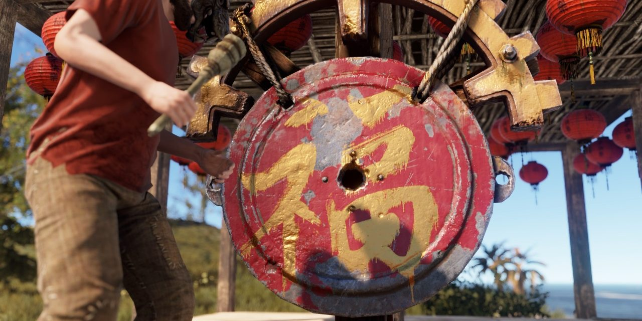 Celebrate Chinese New Year in Rust