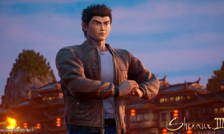 Shenmue 3 Story Quest DLC Pack Drops February 18th