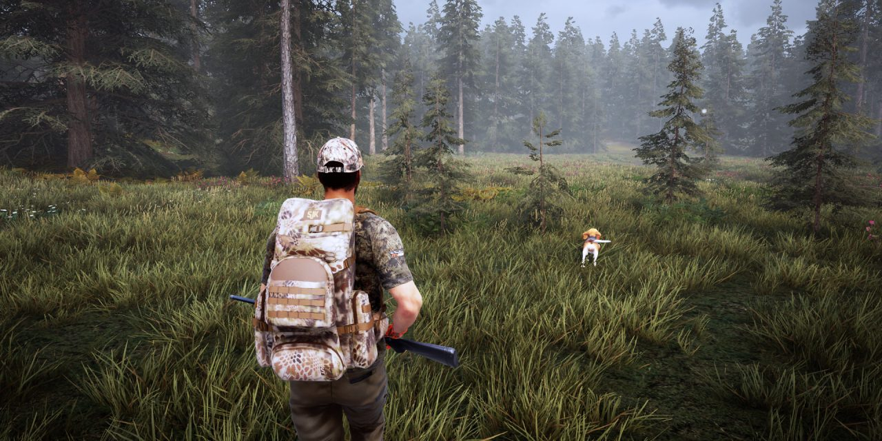 Hunting Simulator 2 Coming This Summer