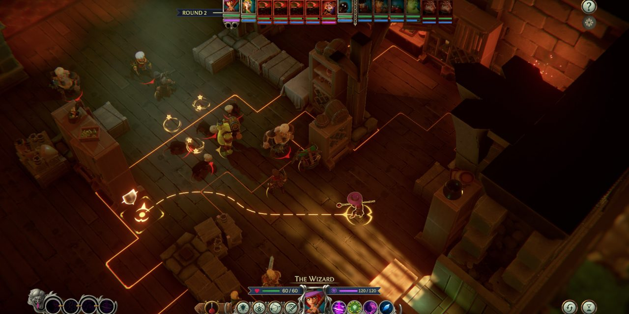The Dungeon of Naheulbeuk: The Amulet of Chaos Coming Soon to a PC Near You