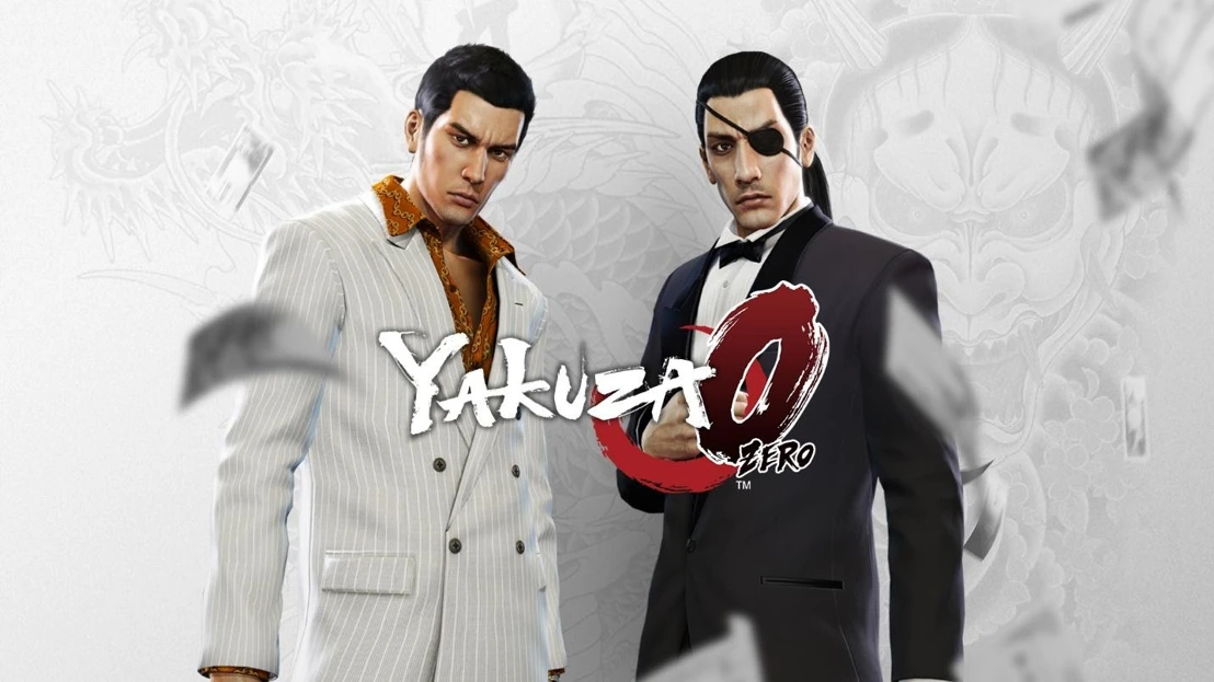 Yakuza 0 Out Now For PC and Xbox One
