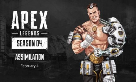 Apex Legends Season 4 Trailer – Stories From The Outlands