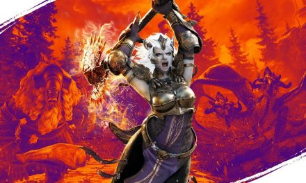 New MMO-Action RPG, Bless Unleashed Receives It's Launch Day!
