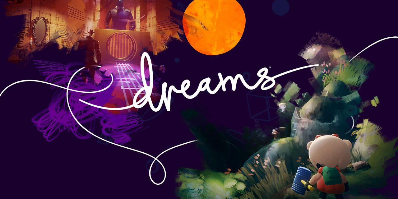 PlayStation UK Bring Dreams to Life on UK Billboards
