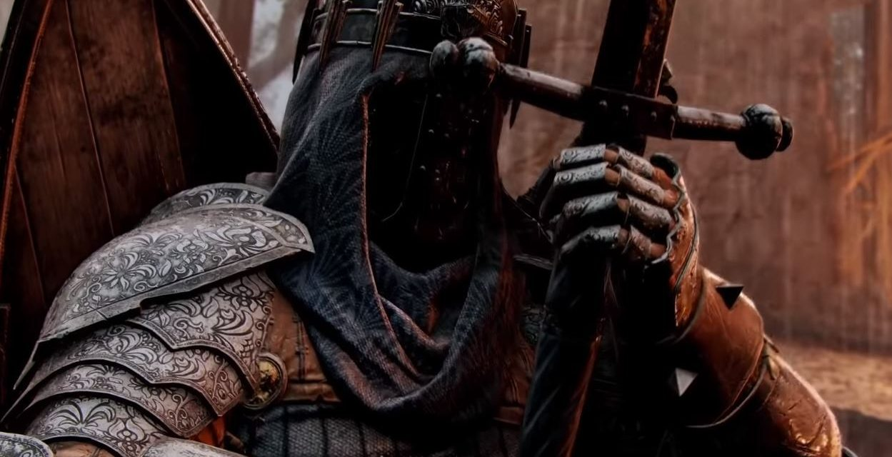 Another Season Of For Honor Begins Tuesday