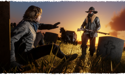 Bounty Hunting Bonuses for Red Dead Online Players