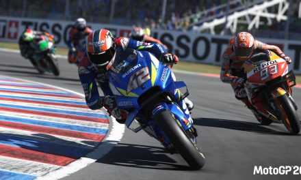 MotoGP 20  Rides To Stores This April