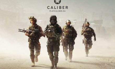 CBT Signups Now Open for Wargaming's Caliber