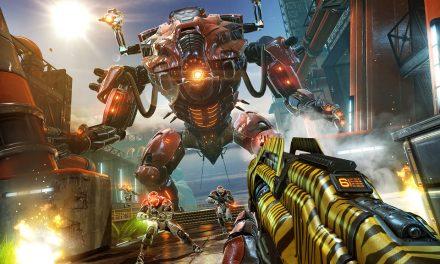 Shadowgun War Games Hits 1 Million Downloads