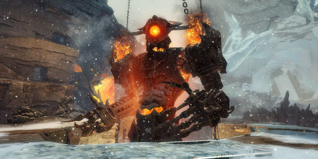 Guild Wars 2 Has Visions of the Past as it Turns 15!