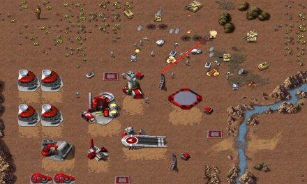 Command & Conquer Remastered Collection Coming This June