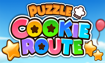 Take a Sweet Trip With Cookie Route, Out Now on Mobile!