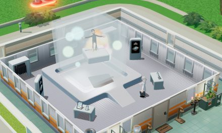 New Two Point Hospital DLC Goes Green for the Environment