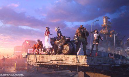 Final Fantasy 7 Remake English Voice Cast Revealed!