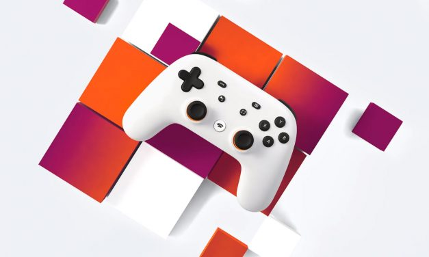 More Titles Releasing For Google Stadia But It's Nothing New.