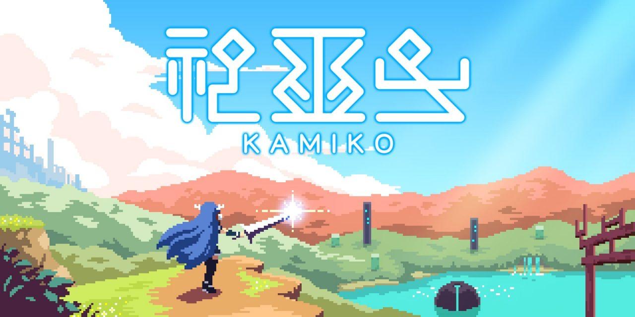 KAMIKO Brings Japanese Shinto to US Shores