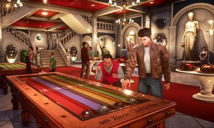 New Shenmue 3 DLC Will Have Players Rolling the Dice