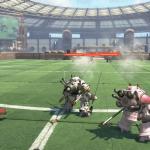 Sakura Wars Combat Trailer