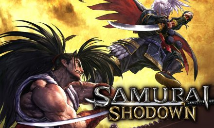 Review: Samurai Shodown