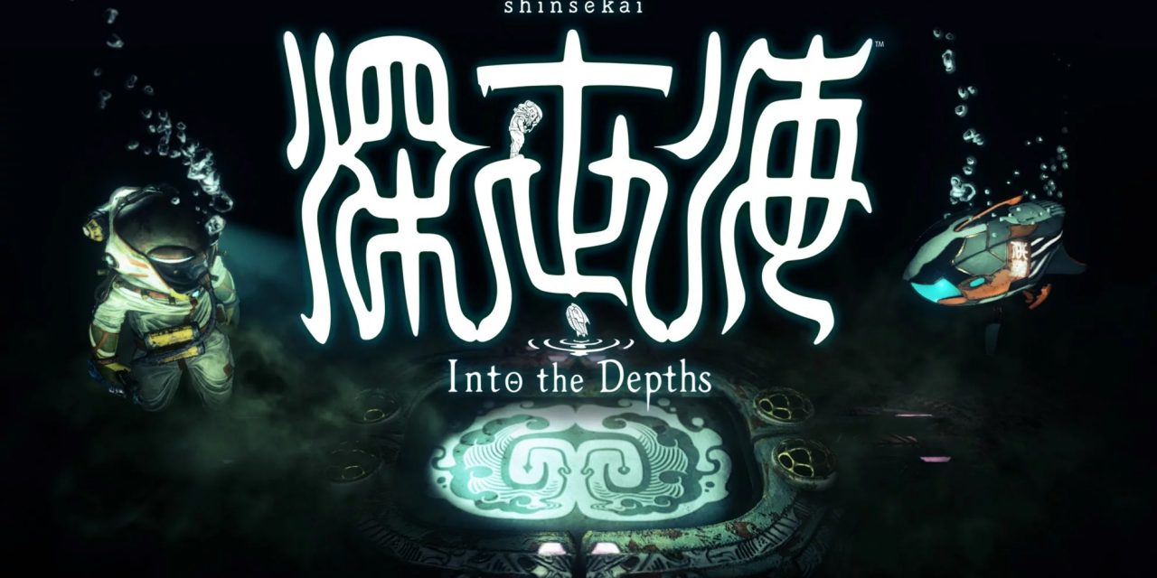 Take the Plunge On Switch With Shinsekai: Into the Depths