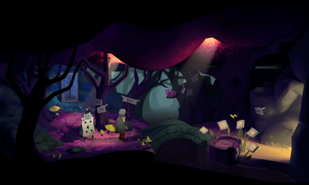 Down the Rabbit Hole Gets Physical Release Date