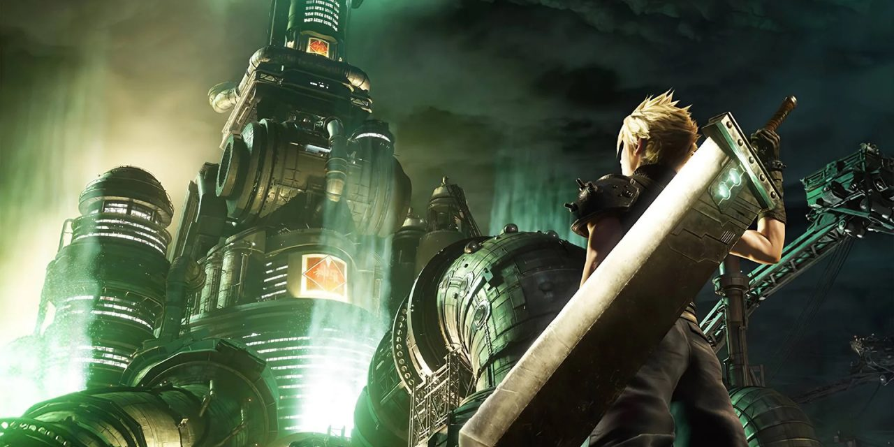 Review: Final Fantasy 7 Remake