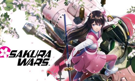 Sega to Bring Sakura Wars to PS4 Shores