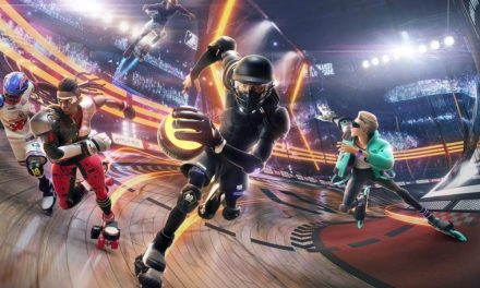 Roller Champions Closed Alpha Coming ThisWeek