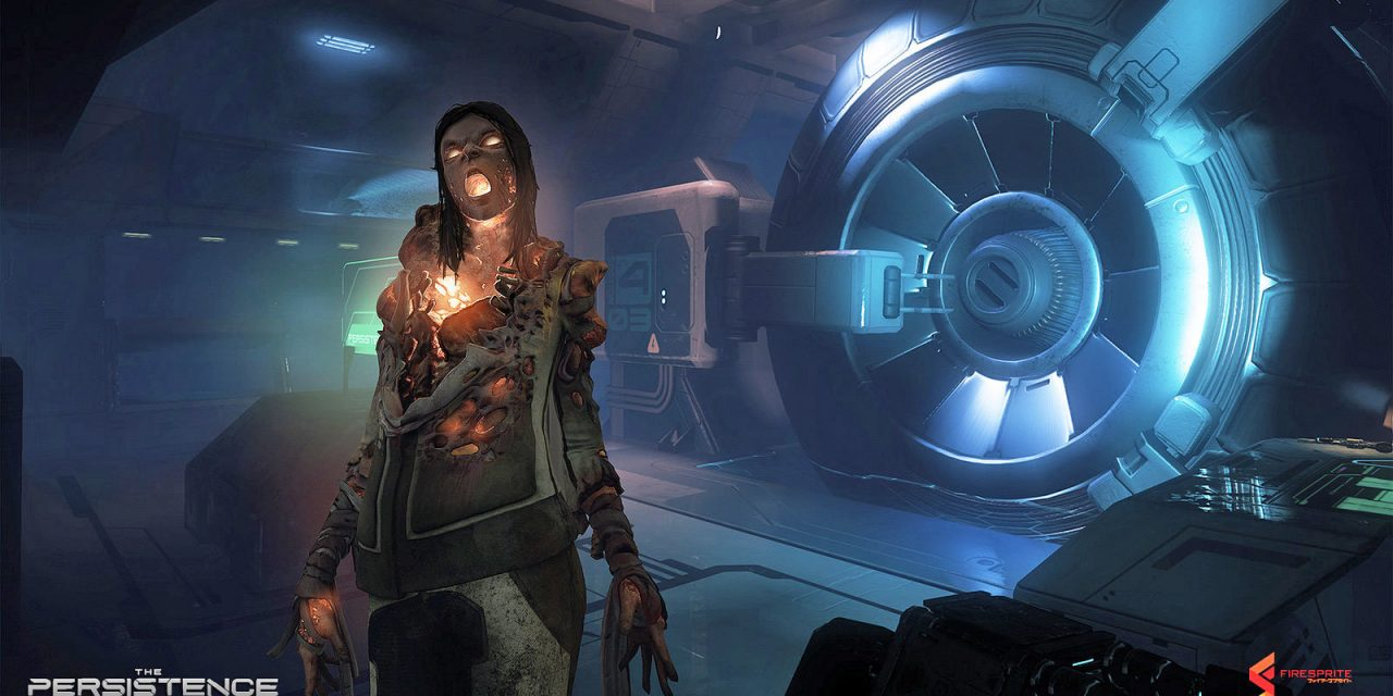 The Persistence Creeps Up Scares This Summer