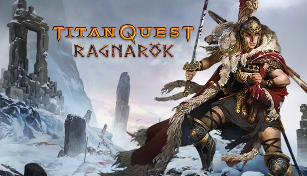 New Expansion Available For Titan Quest