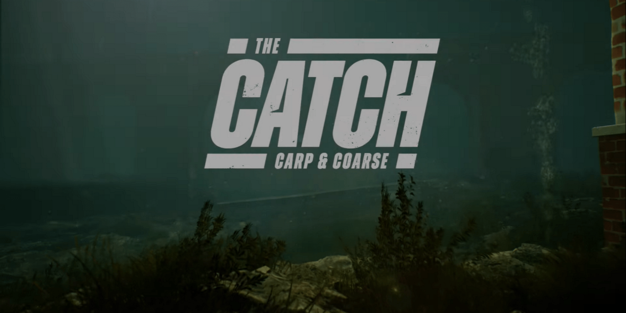 Five New Venues Announced for Fishing Fans in The Catch: Carp & Coarse
