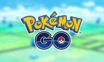 Pokemon GO Set for Giant Update Courtesy of Niantic