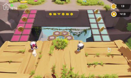 Robotic Legs Help Biped Waltz onto PS4 Next Week