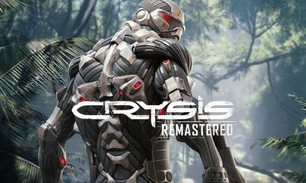 Crysis Remastered Announced