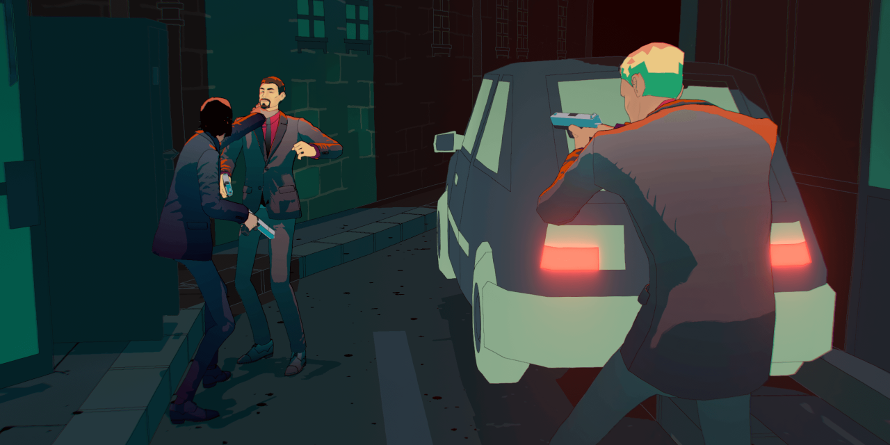 John Wick Hex Coming To PS4