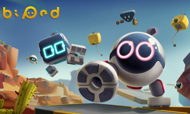 Review: Biped