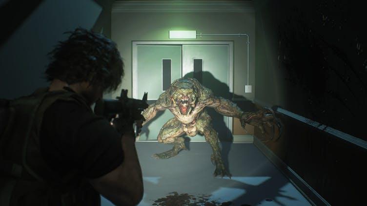 One Hour tour: Resident evil 3