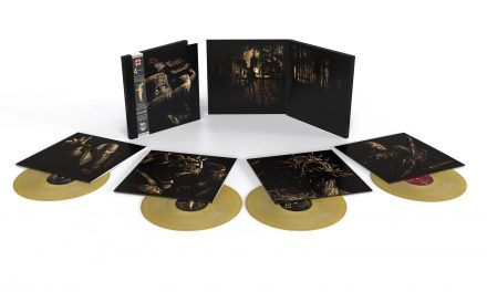 Resident Evil 4 SOundtrack Comes to Vinyl this june