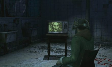 5 Of the Strangest Video Games Based On Movies