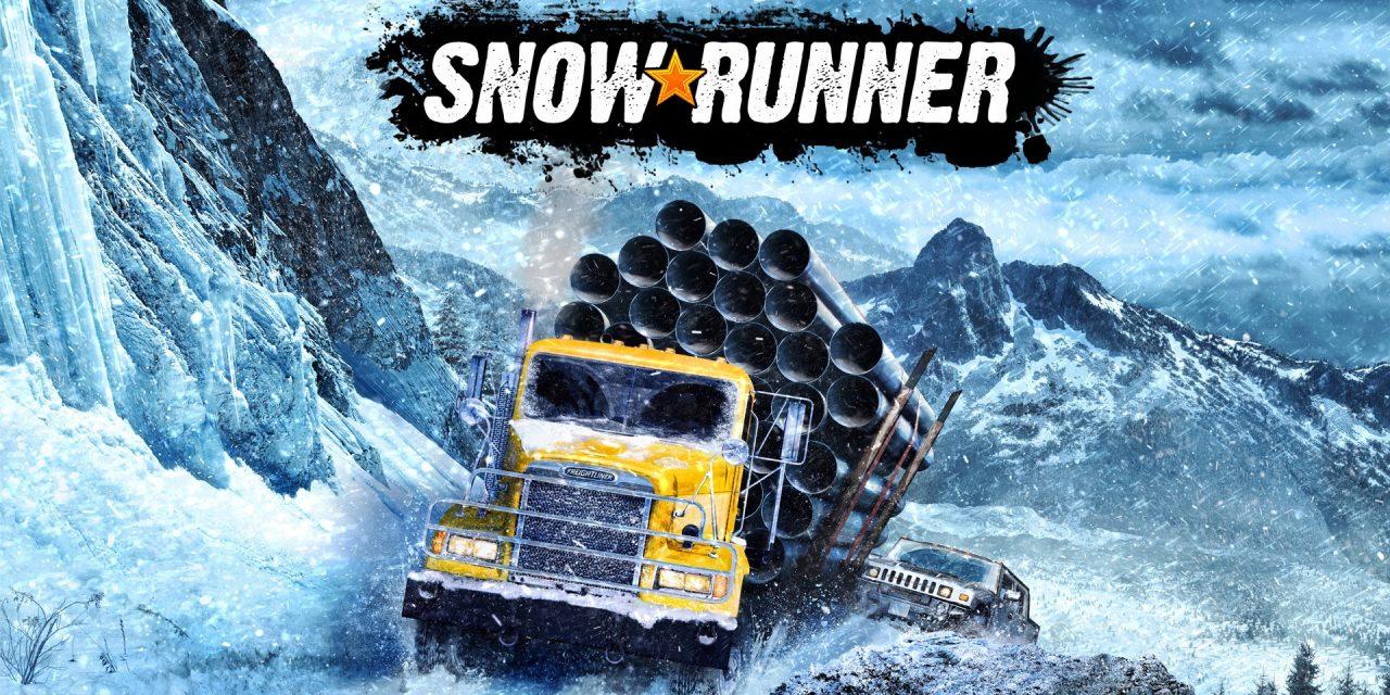 Review: SnowRunner